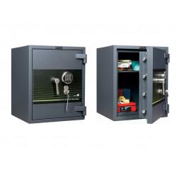 Взломостойкий сейф MDTB Banker-M 67 EK