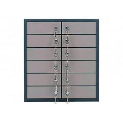 Блок депозитных ячеек VALBERG DBI-12