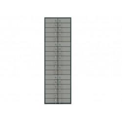 Блок депозитных ячеек VALBERG DBI-36