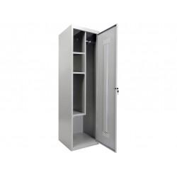 Шкаф для раздевалок ПРАКТИК усиленный ML 11-50У (универсальный)