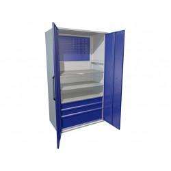 Инструментальный шкаф HARD 2000-033012