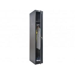 Шкаф для раздевалок ПРАКТИК антивандальный MLH-11-30
