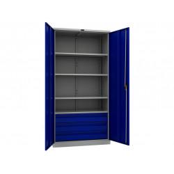 Шкаф инструментальный ТС 1995-004030