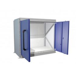 Инструментальный шкаф HARD 1000-000000